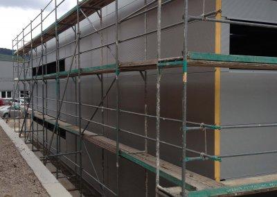 SULZBACH-FLACHDACHBAU-Bauvorhaben-Korb-078