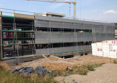 SULZBACH-FLACHDACHBAU-Bauvorhaben-Korb-159